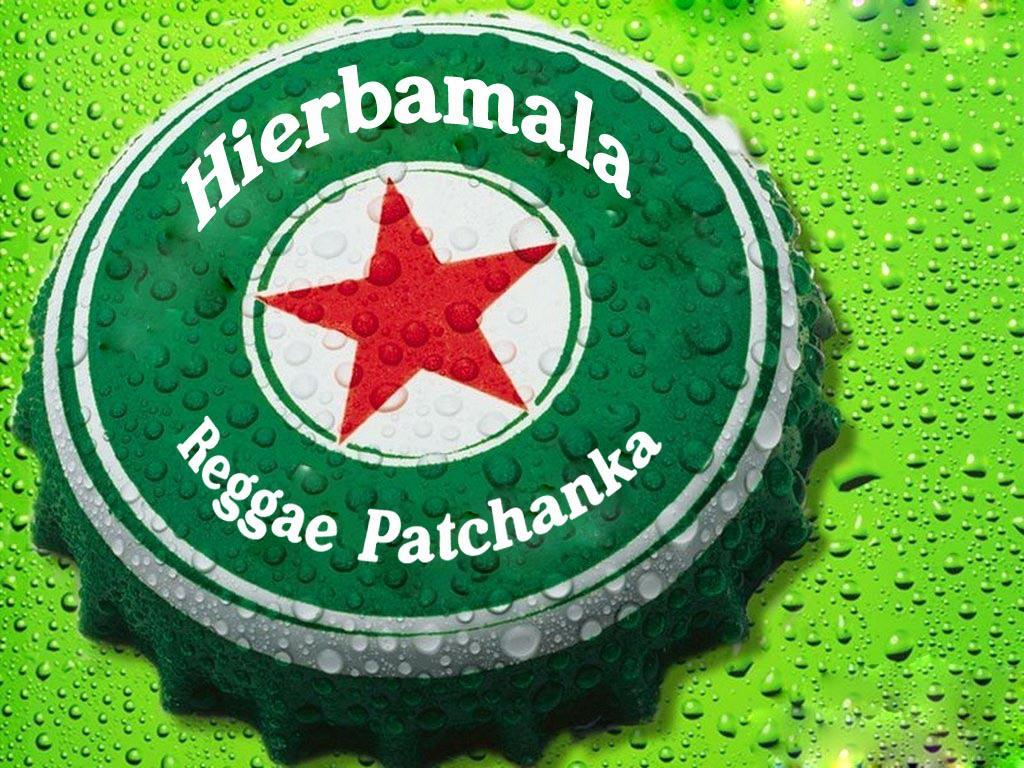 Hierbamala-reggae-patchanka-logo