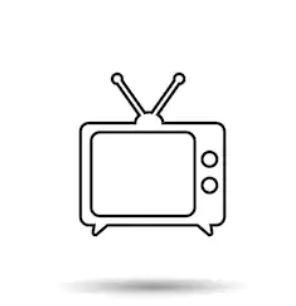 Krev Tv emittente televisiva intervista la Hierbamala e presenta la hit Vendi Fumo
