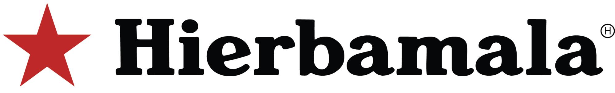 Hierbamala-logo