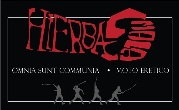 La discografia completa della Hierbamala, Gruppo Reggae Italiano  nato nel 1997. Leggi tutto e ascolta i brani della HIerba!
