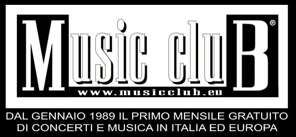Hiebamala su Music Club, portale di musica in Italia ed Europa